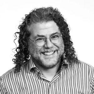 Ari Orlinsky, Director of Information Systems