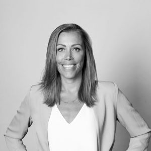 Lisa Menck-Shock, President & CEO