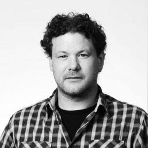 Zack Wilson, Senior Producer